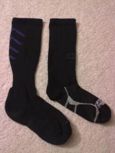 Sigvaris sock